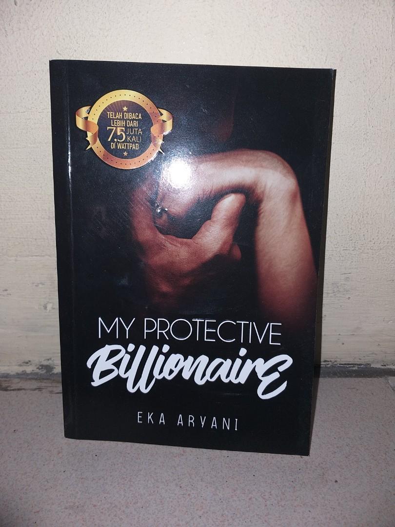 Novel Best Seller