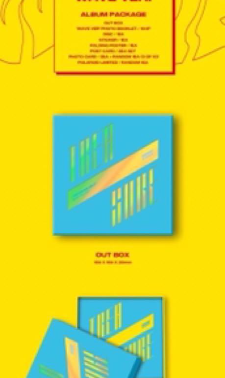 OPEN PRE ORDER ALBUM ATEEZ TREASURE EPS 3 ONE TO ALL