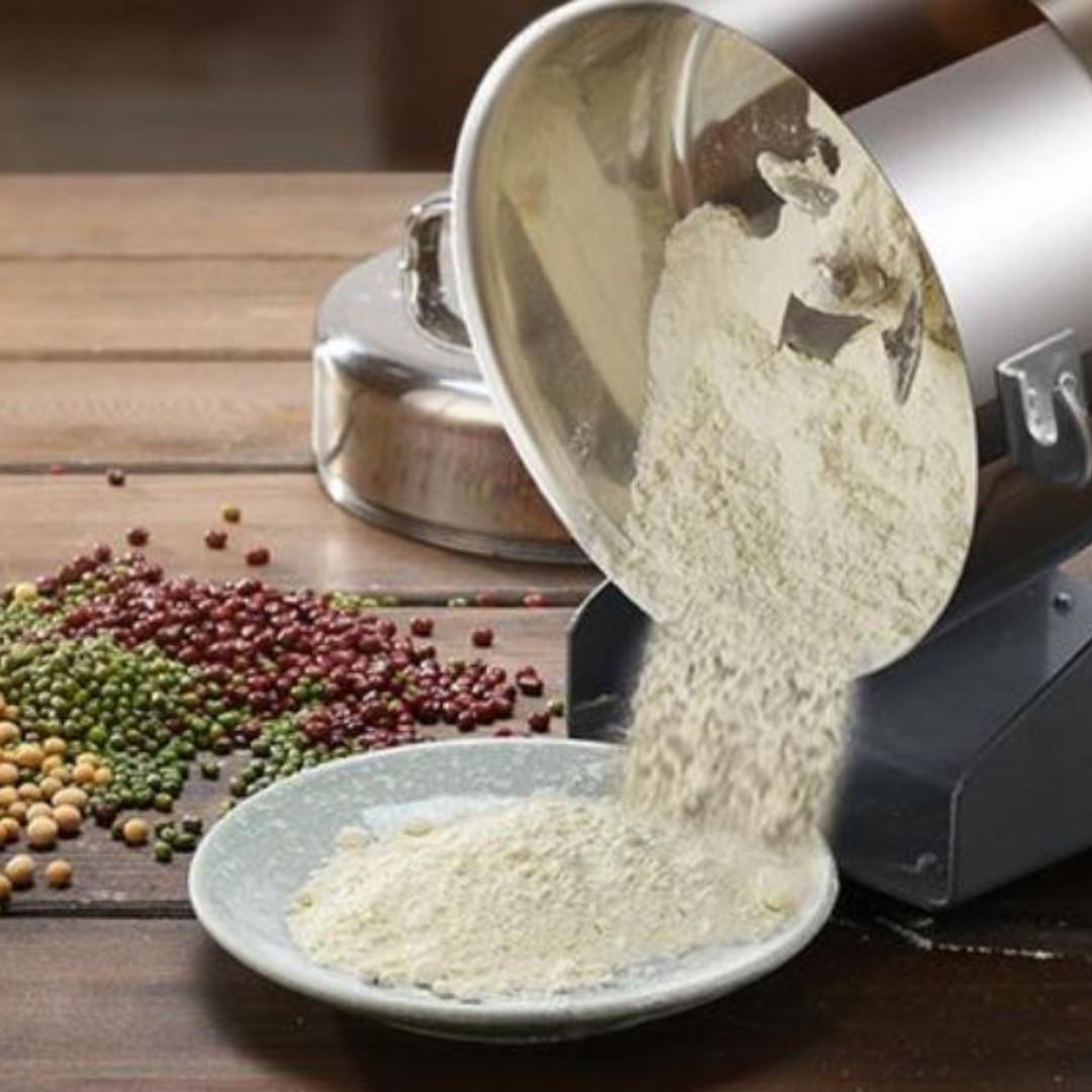 Powder making machine 打粉机