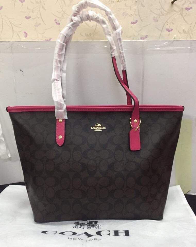 Pre order bag