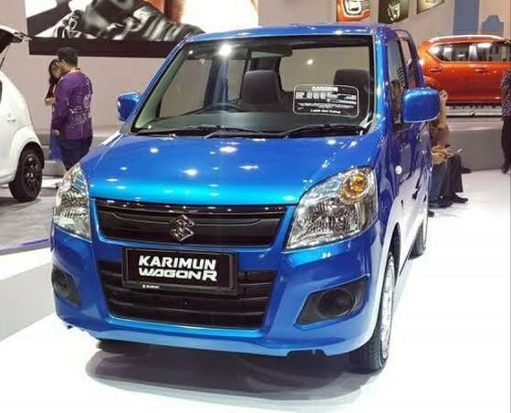 PROMO Diskon Lebaran Suzuki Wagon