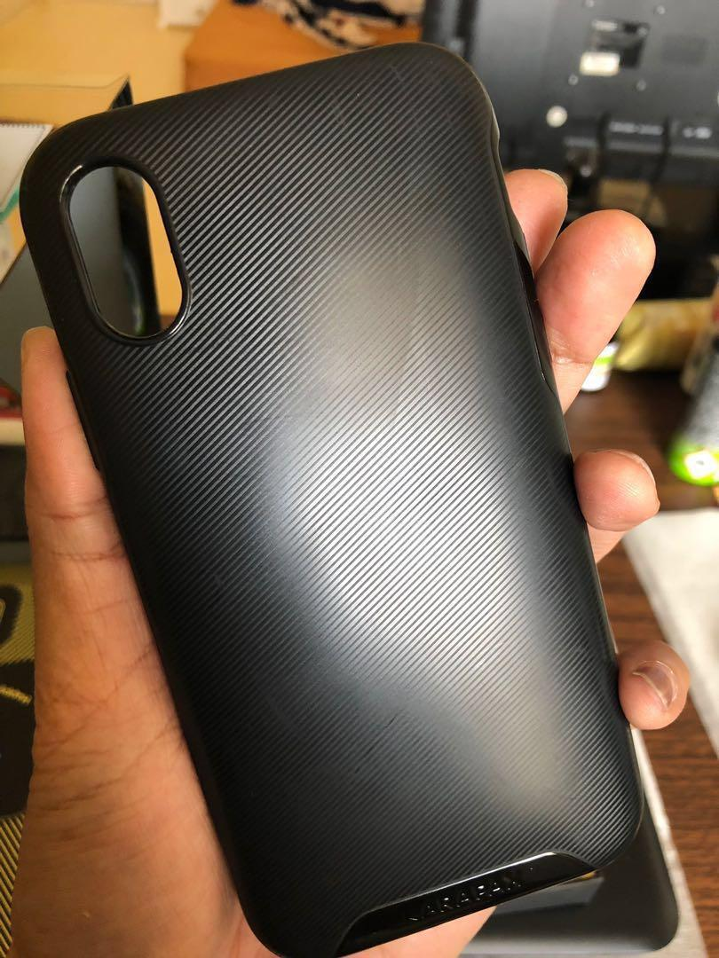 Rhinoshield solidsuit Original iphone x