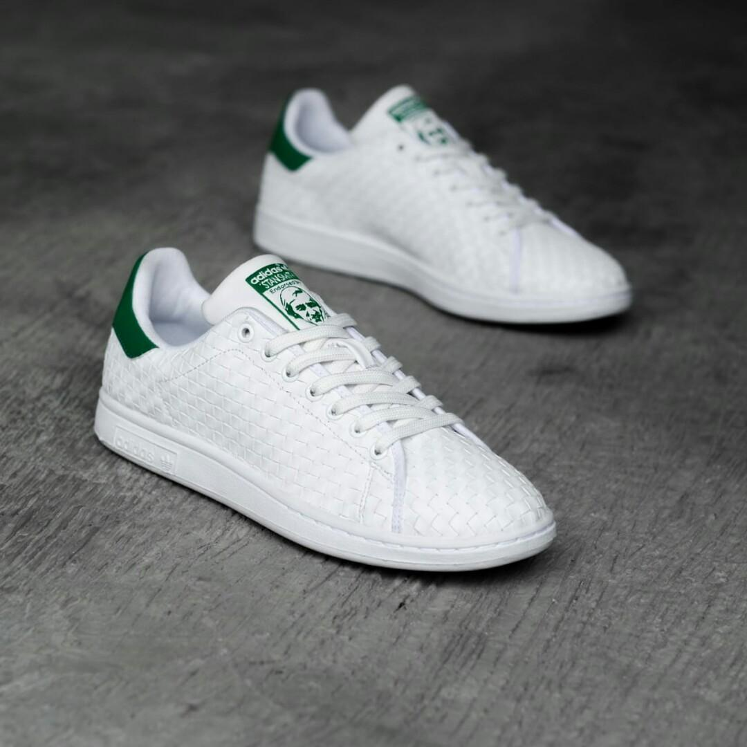 SALE Adidas Stan Smith wolven 40-44