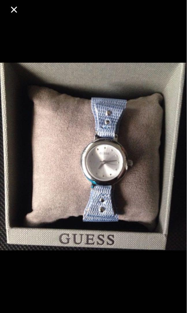 SALE Guess Watch