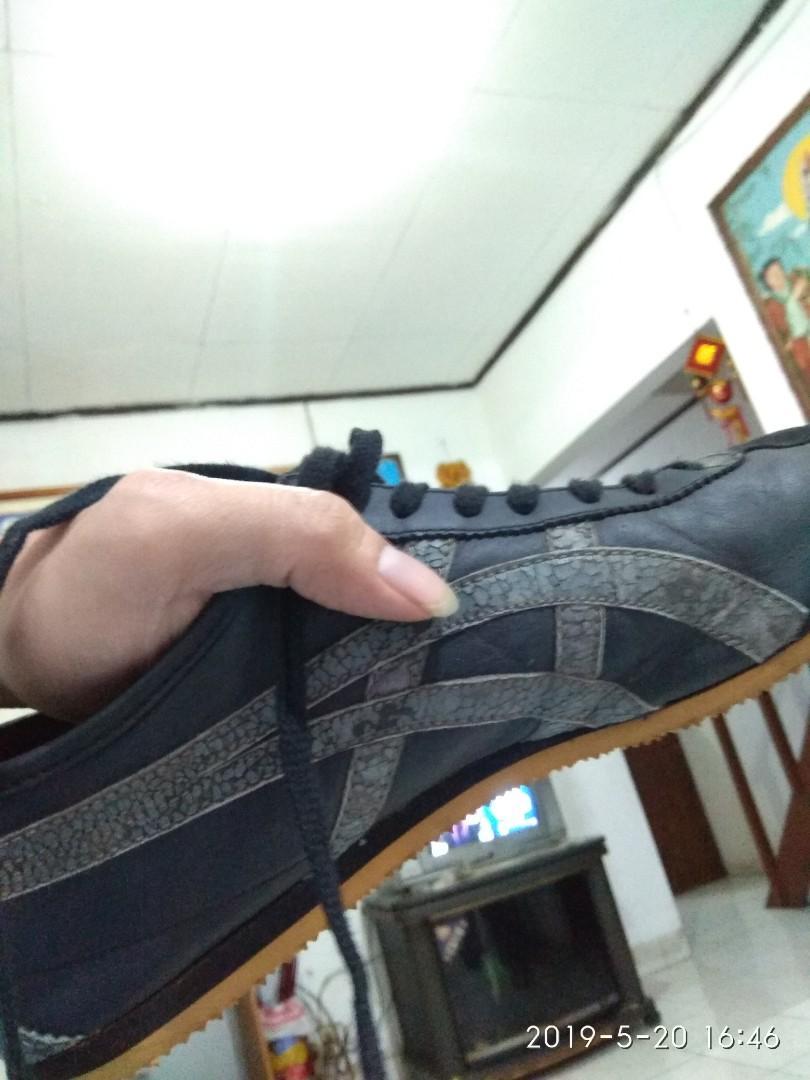 Sepatu onitsuka tiger mexico 66