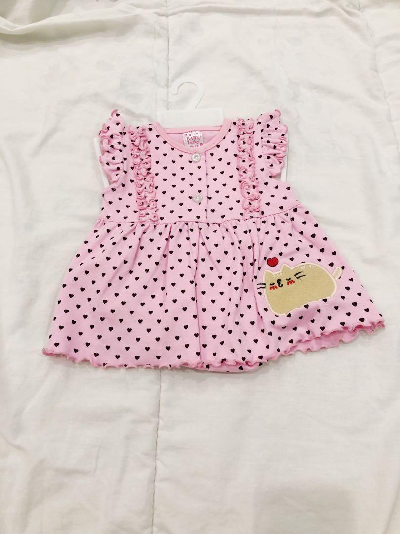 Setelan baju bayi baju anak baju bayi