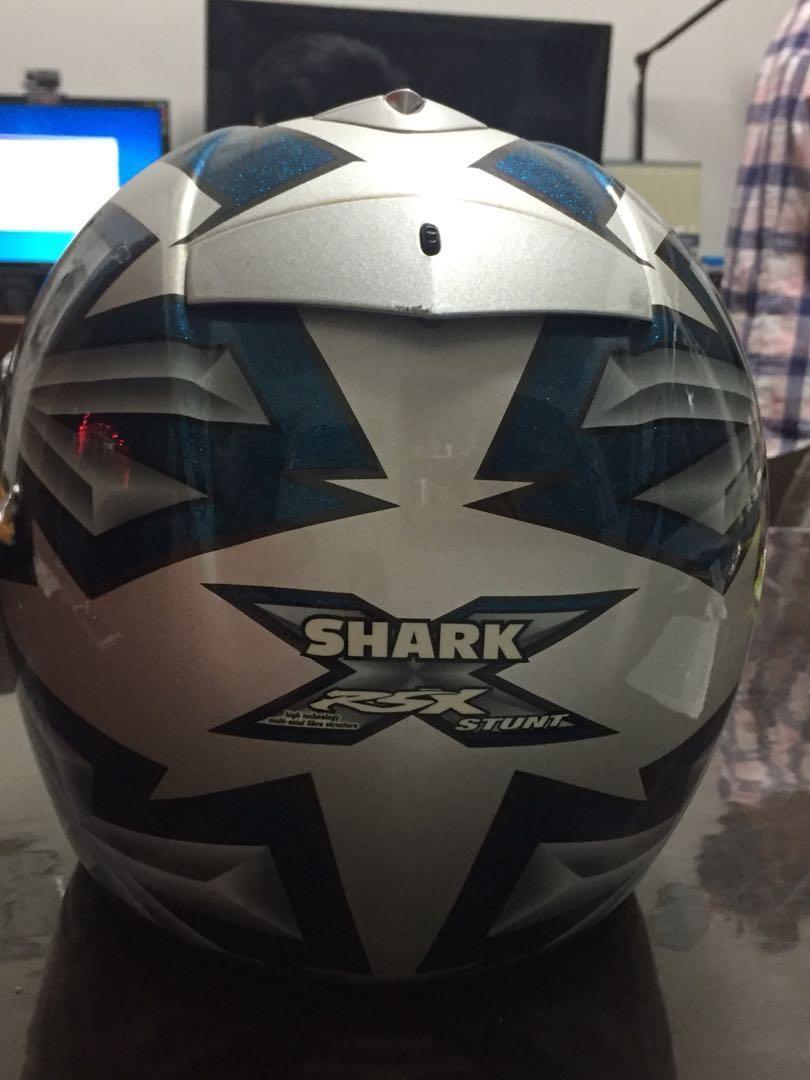 shark安全帽⛑️(誠可議)