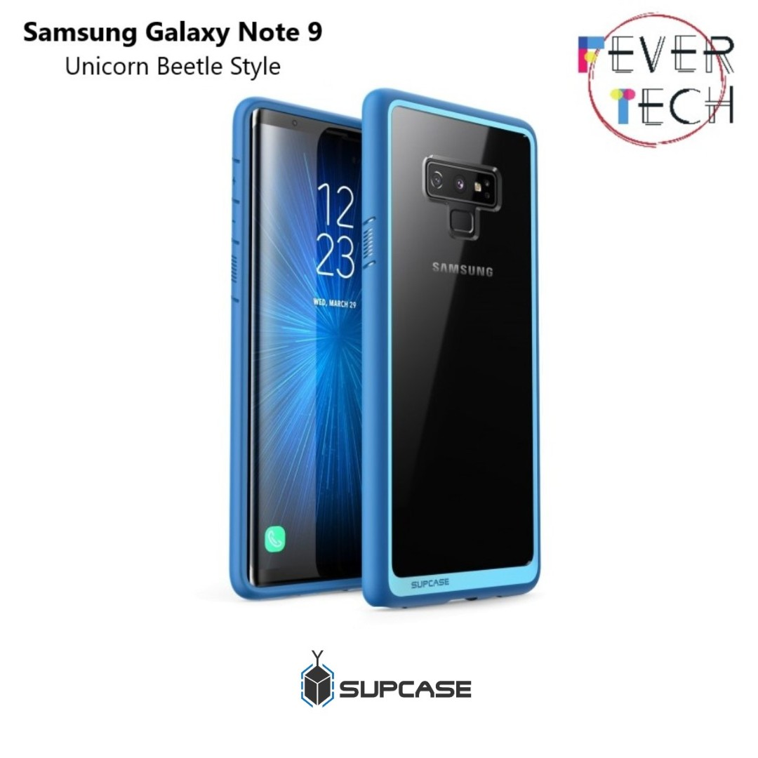 size 40 6cef9 34e9a Supcase UB Style Case for Samsung Galaxy Note 9