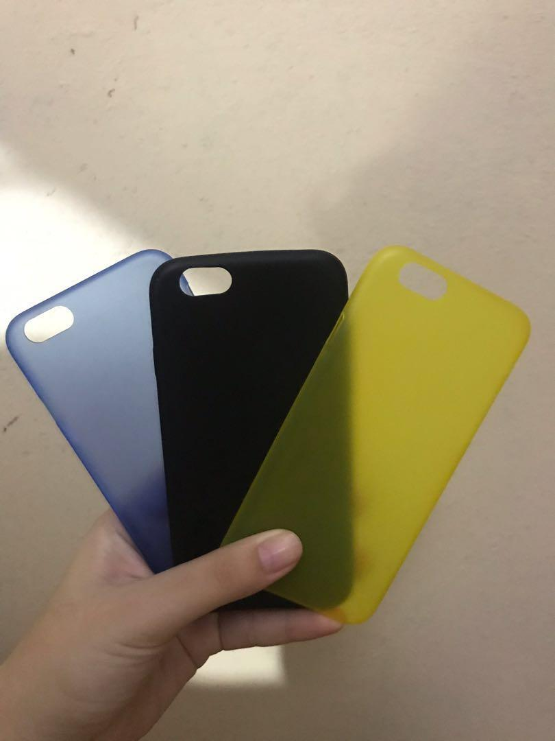 Take all Case iPhone 6
