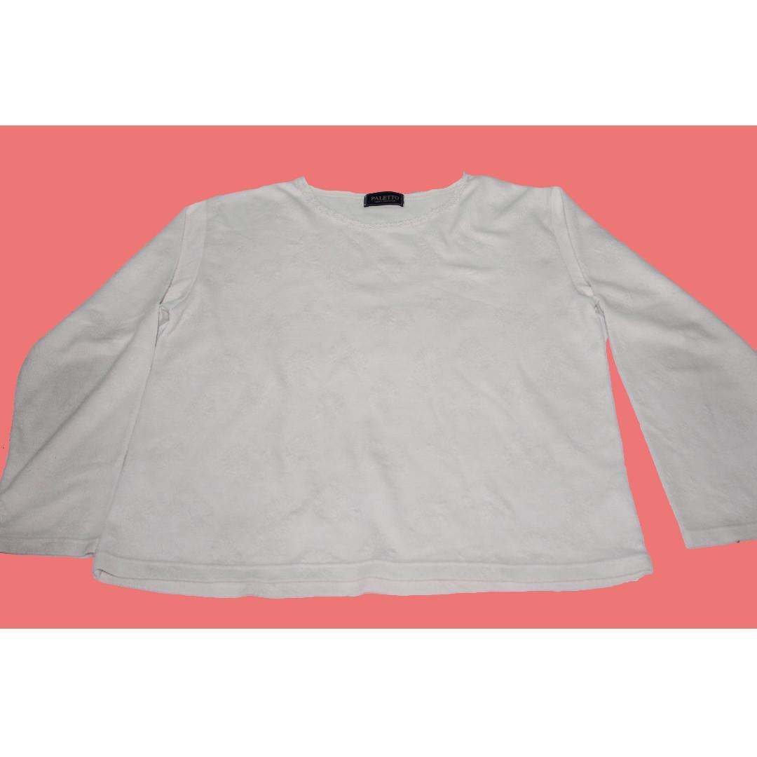 T-Shirt Paletto