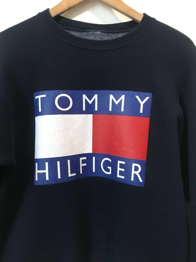 Vintage Reprint TOMMY