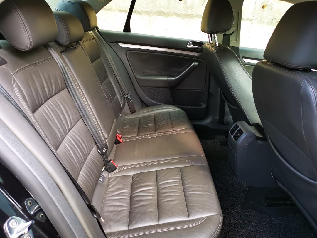 Volkswagen Jetta 1.4A For Rent!!