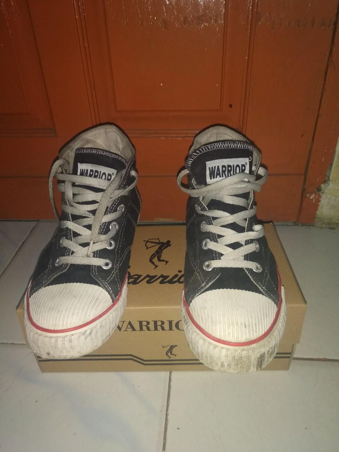Warrior high sz 41