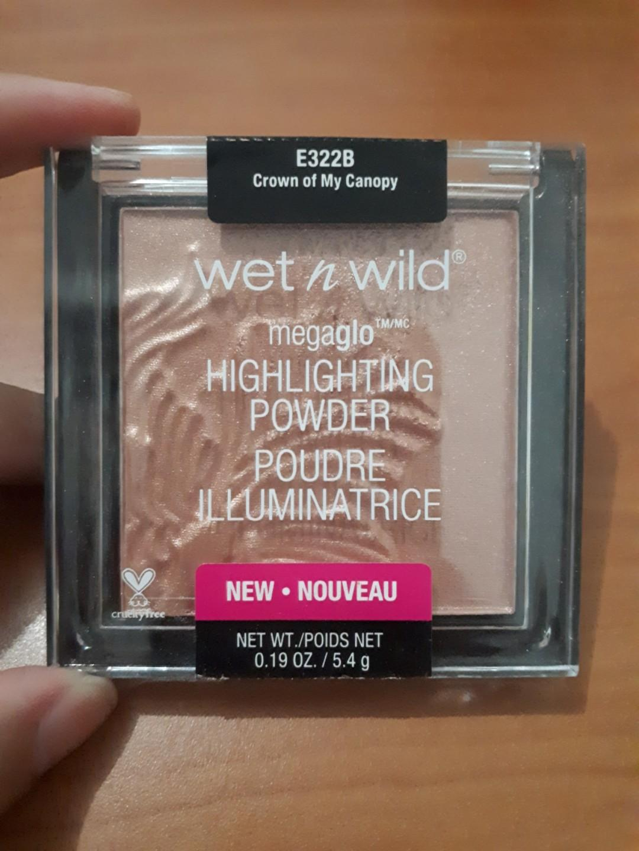 Wet n Wild Highlighter