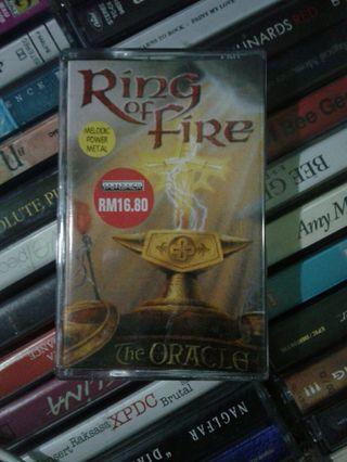 Kaset ring of fire