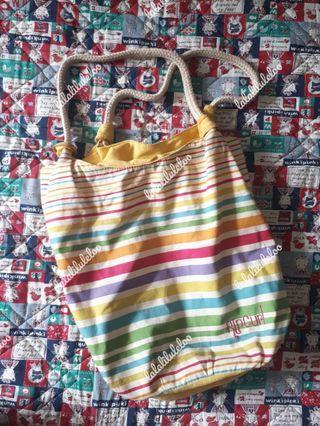 RIPCURL rainbow shoulder bag