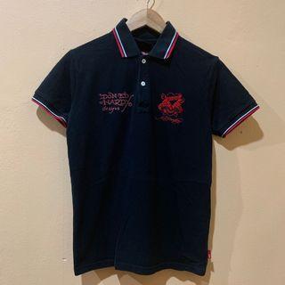 Ed Hardy Polo Shirt