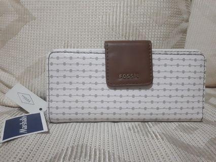 💯Fossil Clutch/ Wallet