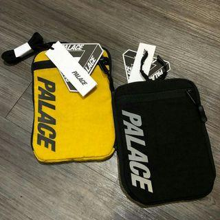 Palace multi function sling bag
