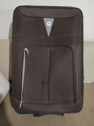 Cargo luggage bag