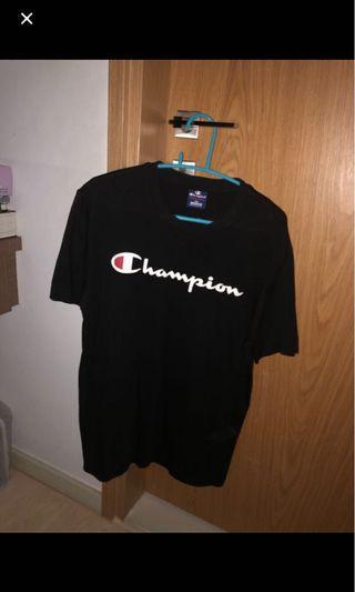 Champion Tee size m