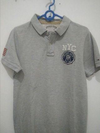 Polo Shirt Hilfiger denim NYC