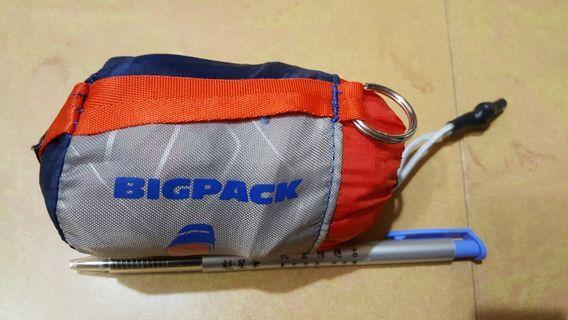德國BIGPACK超輕腰包