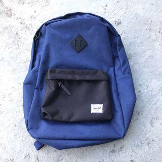 Herschel Heritage Backpack Bag 15 Laptop Sleeve New