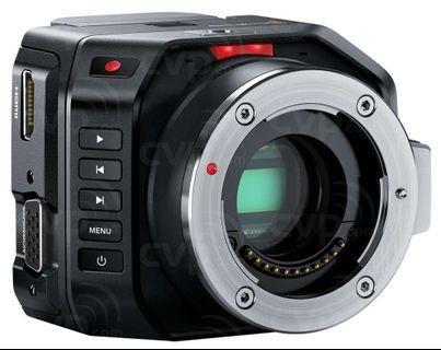 ⭕️徵⭕️Blackmagic Micro Cinema Camera 一代(非4K版本)