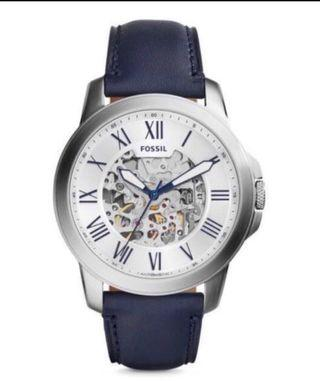🚚 🌟 SALE !!!!🌟 Fossil Automatic Watch ME3111