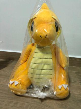 🚚 Dragonite (Big) - Pokemon Plushie Banpresto Craneking