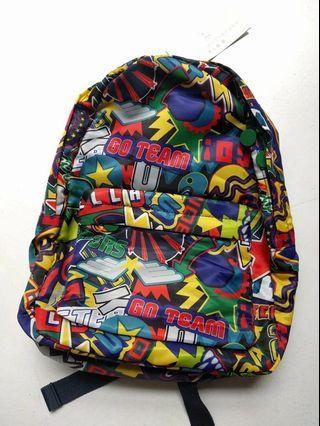 Stella McCartney kids backpack