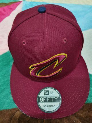 New Era Original Snapback