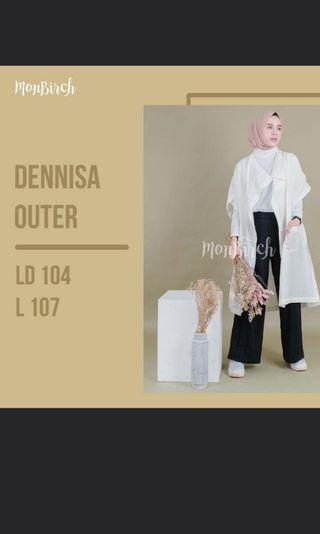 Denisa outer monbirch by aghnia punjabi