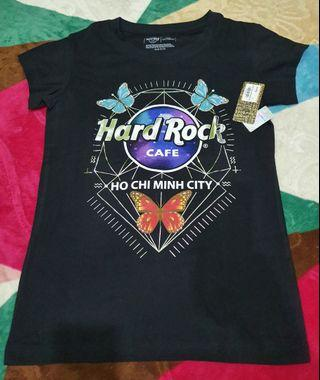 Ladies Hard Rock Cafe T-Shirt.