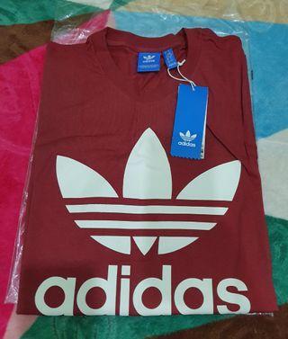 Adidas Original Trefoil T-Shirt.