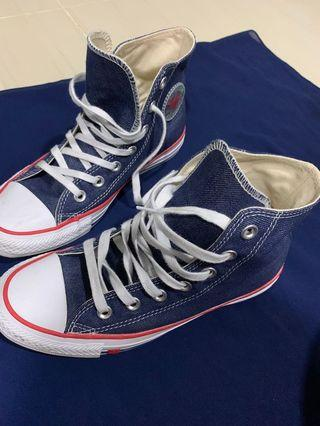 Converse Highcut Valentine's Day Limited Edition
