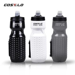 710ML Bicycle Magnetic Bottle