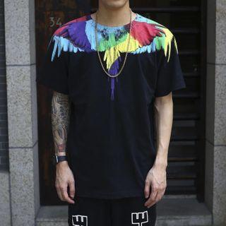 Marcelo Burlon Inspired Shirt
