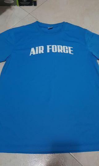RSAF Air Force Shirt