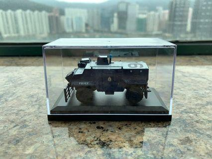 玩具/合金車展示盒 - Toy / Toy Car / Diecast Display Box - 10cm(L) x 5cm (W) x 6cm (H)