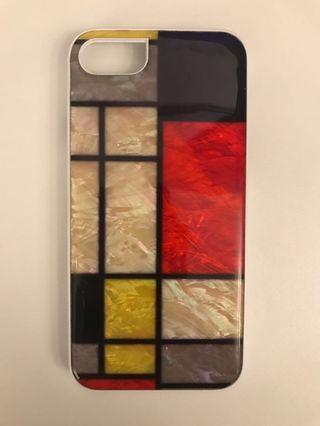 iPhone 7 貝殼case