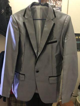 男裝 西裝禮服套裝