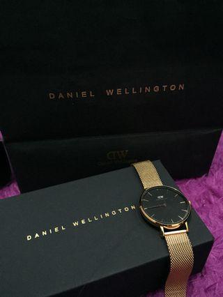 Daniel Wellington ORI Store