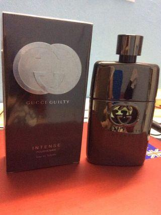 [Free Shipping]Gucci Guilty Perfume Intense