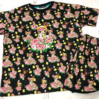 $11* Brand New Tokidoki x Ashlyn Anne Sleepwear Set