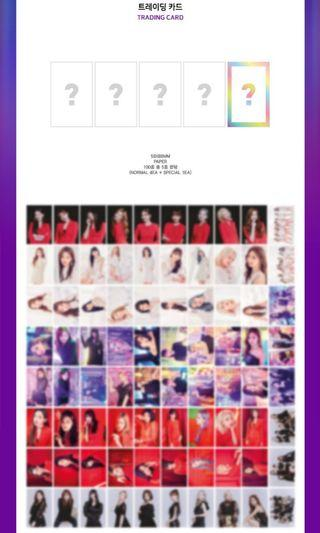 [JUNE INSTOCK] TWICELIGHTS GOODS