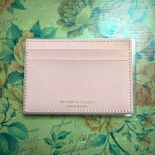 BN Pink Card Holder made in Korea