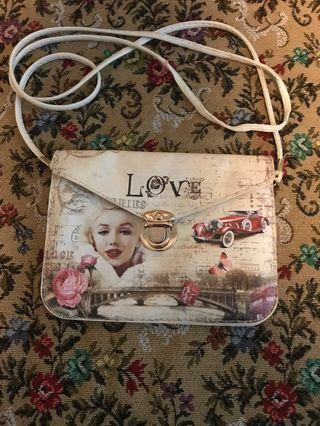 Girls small purse