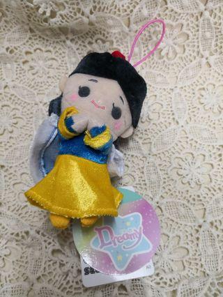 (景品)Snow White 白雪公主公仔